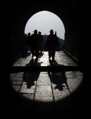 Taishan Tunnel