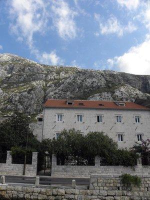 Palazzo Radimiri