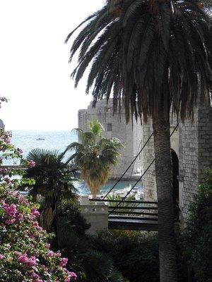 Sights in Dubrovnik