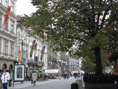 Wenceslas Square