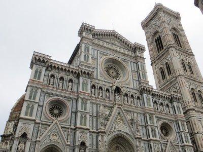 Duomo di Firenze / Cattedrale di S. Maria del Fiore, Florence