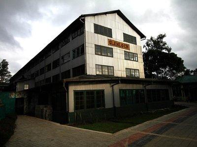Glenlock Tea Factory
