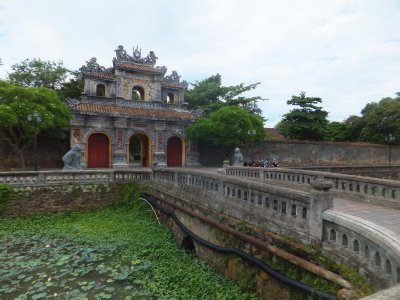 Hue Citadel