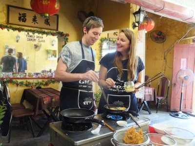Gioan Cooking School Hoi An