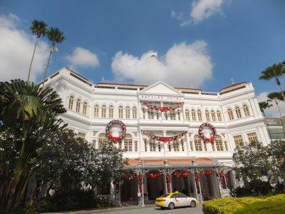 Raffes Hotel