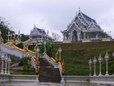Kaew Grovaram Temple