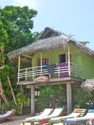 Our Green Bungalow