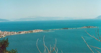 Lake Egidir