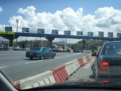 Bridge Toll