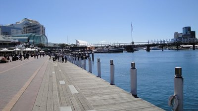 Darling Harbour 1