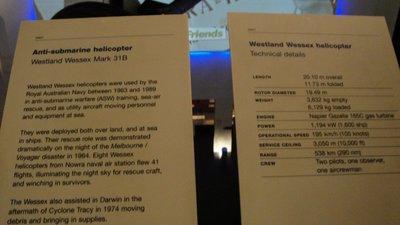 Westland Wessex Mark 31B 1