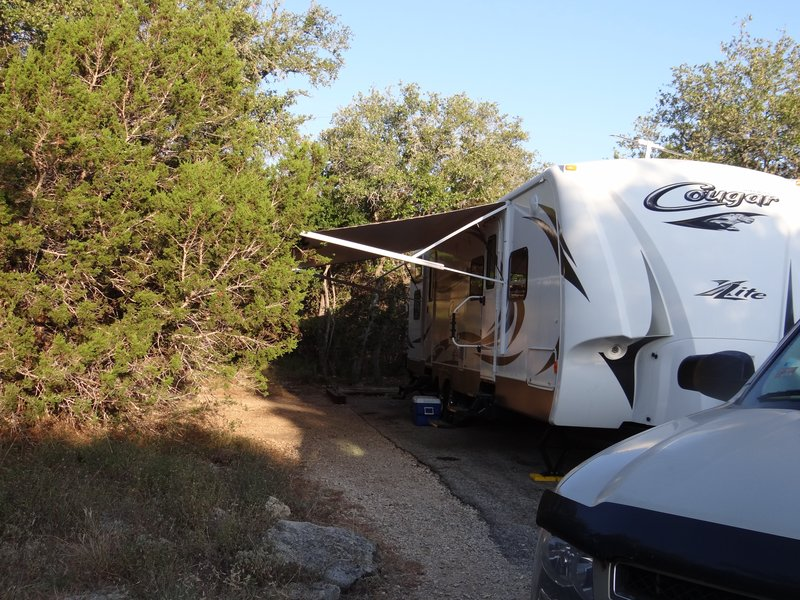 Campsite 50 Street View