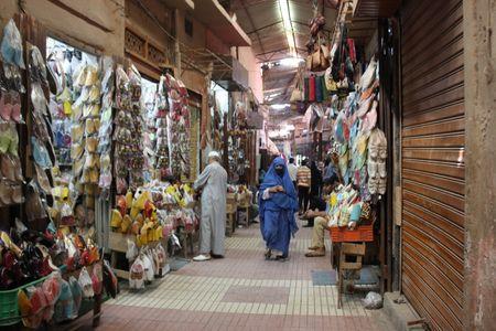 taroudant market