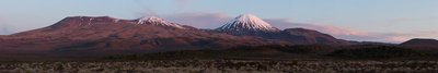 Mount Ngauruhoe