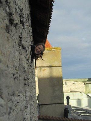 tallinn wall