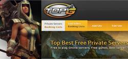 Join our mmorpg games and private servers and buy gold top and get free traffic to you website.