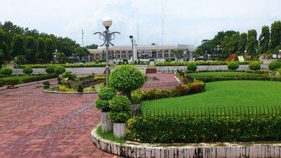 Guimbal Plaza
