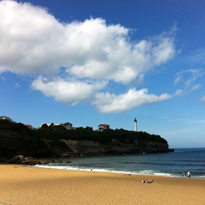 Anglet Beaches  - Anglet France