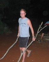Uluru Lee sticks