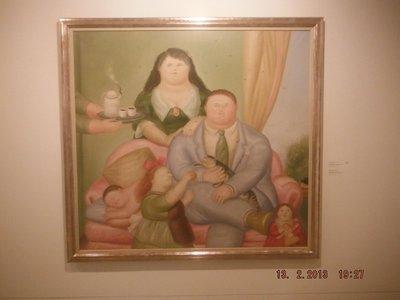 Het museum van Botero