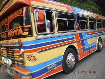Openbare bussen