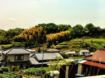 Yoshina Spring