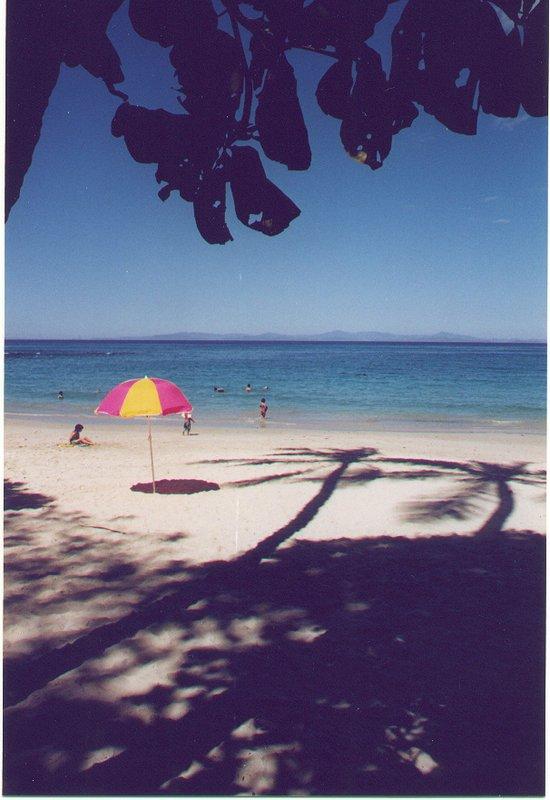 Puntaleone beach - Costa Rica