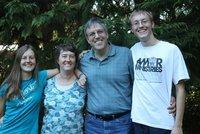 Weidman Family
