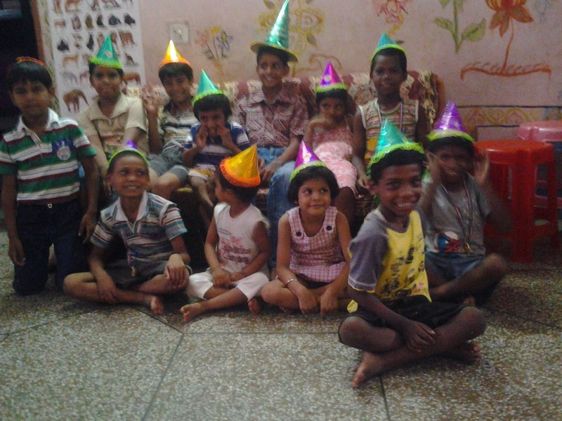 Orphanage picture
