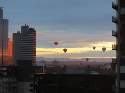 Good Morning Melbourne