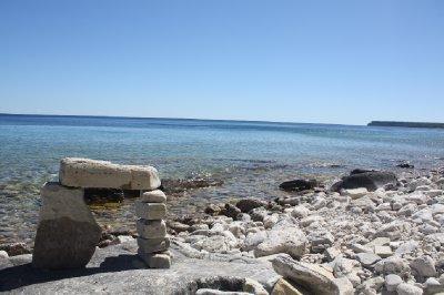 Dyers Bay, Bruce Peninsula