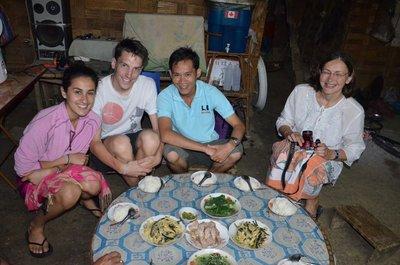 Local laofood