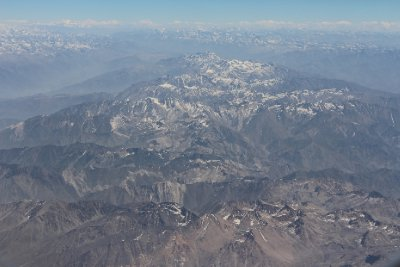 Himalayas