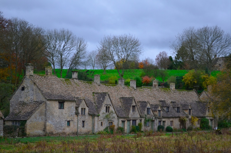 cotswolds houses