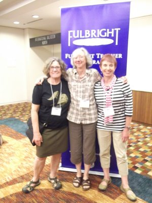 Fulbright Friends