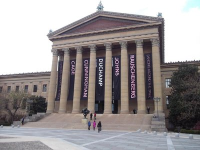 The Art Museum of Philadelphia