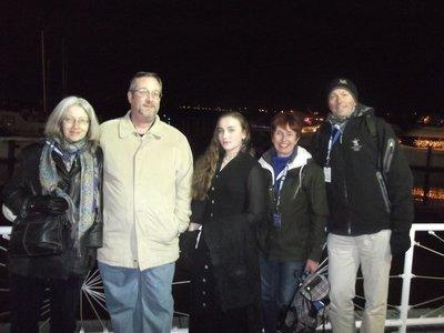 First Night, Alexandria-December 31st 2012