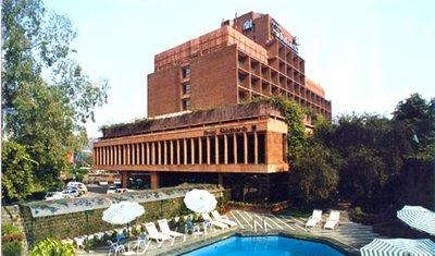 Jaypee siddharth Hotel Delhi