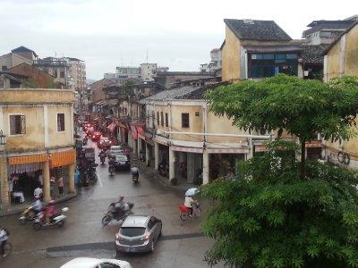 Meizhou, Guangdong