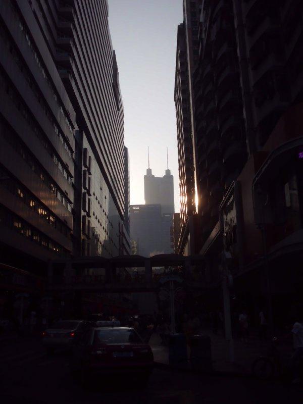 Luohu - Shenzhen