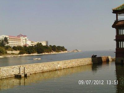 Yangmadao