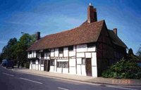 House in Stratford-upon-Avon