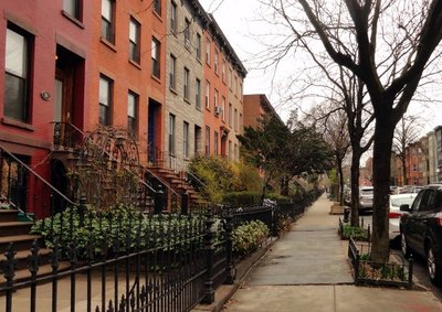10th Street Brooklyn