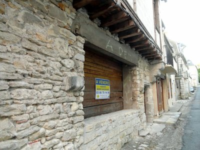 16th Century Storefront for Sale