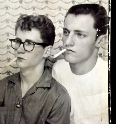 Two Cool Dudes 1961
