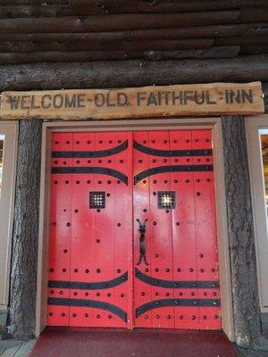 OFI Doors