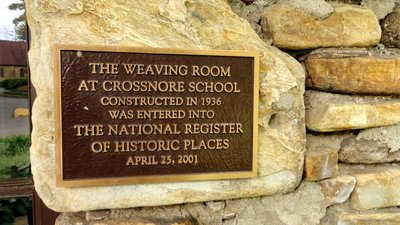 A Good Place to Learn to Weave