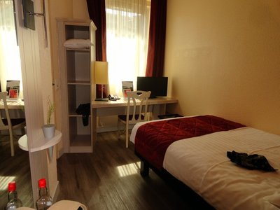 A Wee Room for 89 Euro