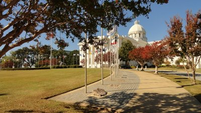 Alabama Capitol Building