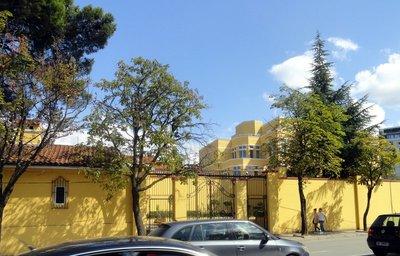 Albanian American Embassy